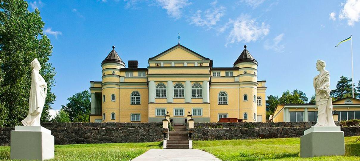 Hammartorps slott (Sörmland)